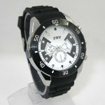 Night Vision Watch Camera