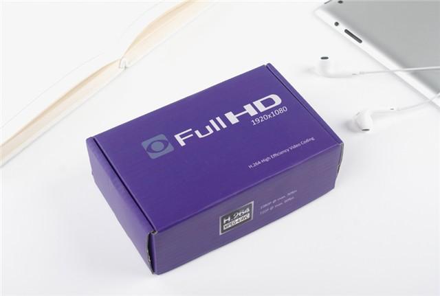 Pen DVRS Web Camera 4