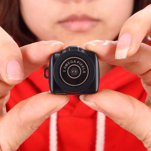 So mini camera  1