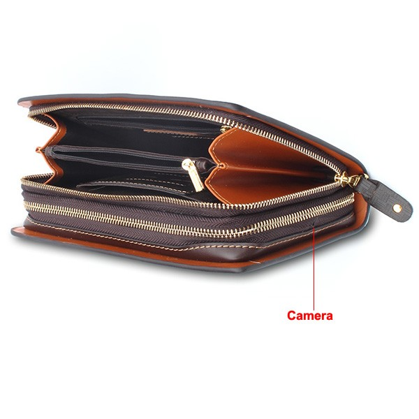 Spy Handbag 2