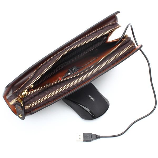 Spy Handbag 4