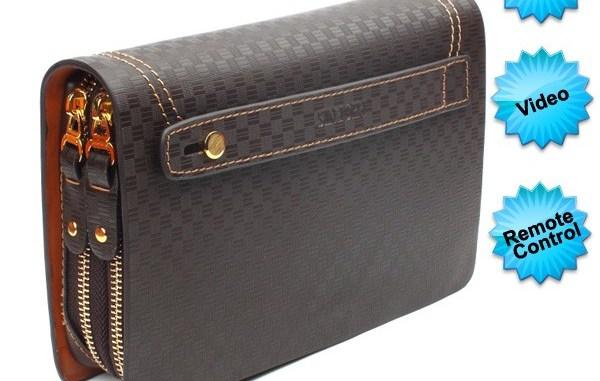 Spy Handbag