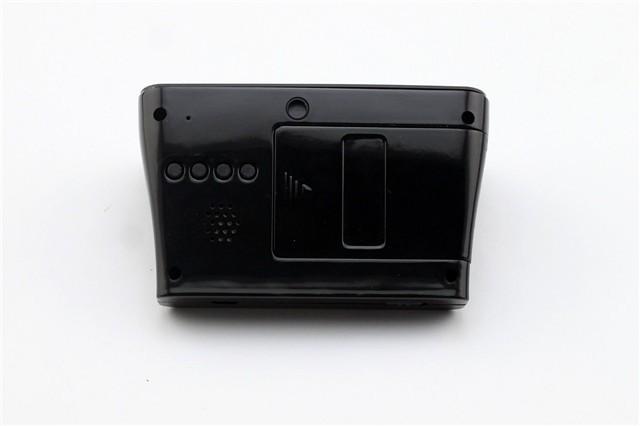 Table Clock Wireless Wifi Camera 3