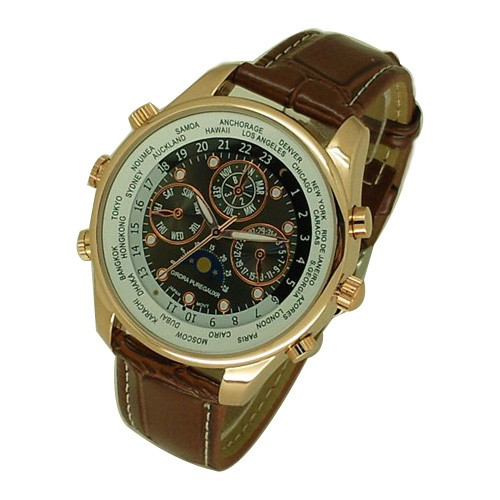 Worldwild Time watch spy camera 1