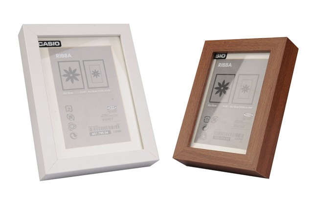 wireless Wifi Picture frame camera