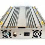 Adjustable 70W Powerful Jammer 2G 3G 4G Phone Jammer for 100 Meters 1
