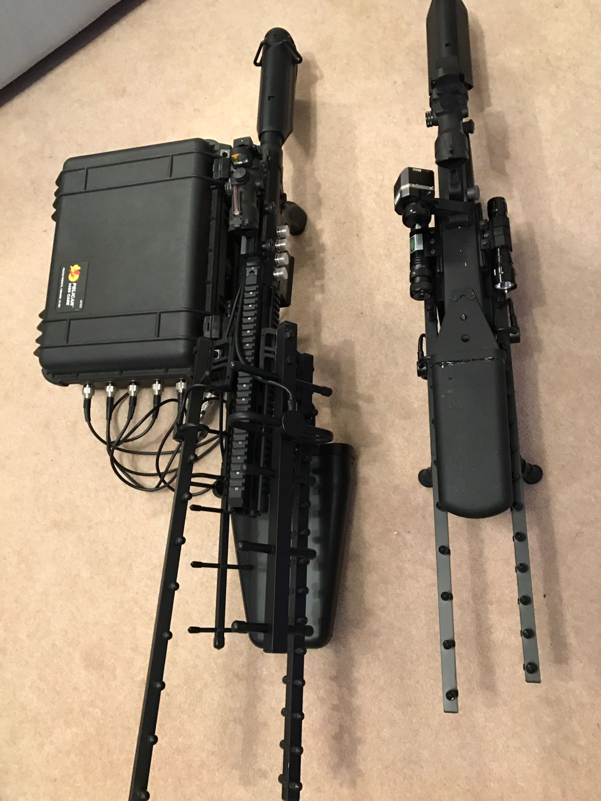 cts drone jammer