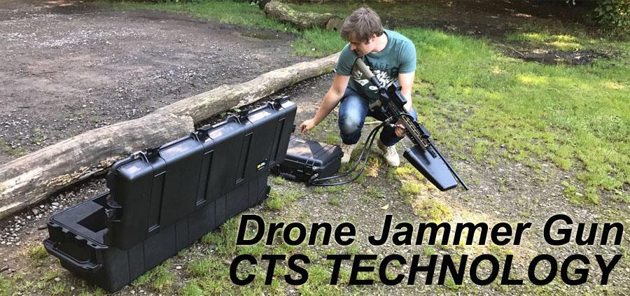 dronejammergun