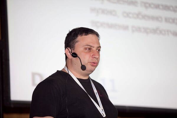 Евгений Чигиринский