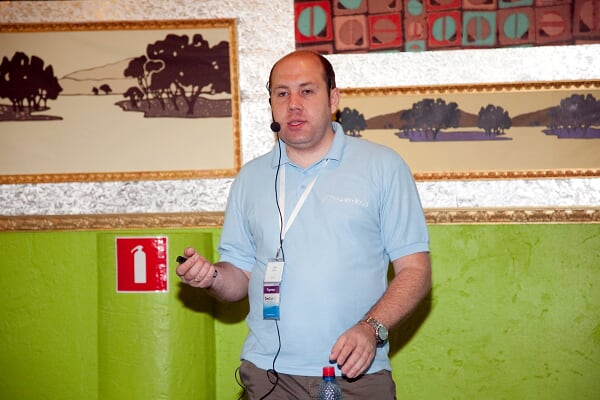 Антон Салов