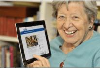 Blogpost Martha Pechstein