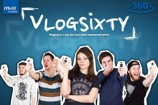 VLOGSIXTY Team