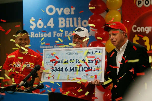 Fortune Cookie Numbers Pay Off For Powerball Winner