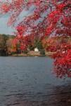Halls Pond, Chaplin CT