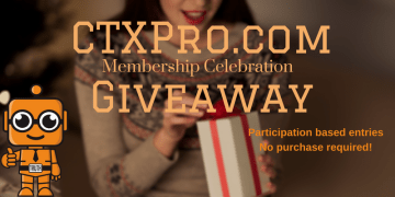 Win One of Two Membership Packages!