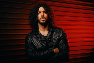 <p>El músico egipcio Ramy Essam.</p>