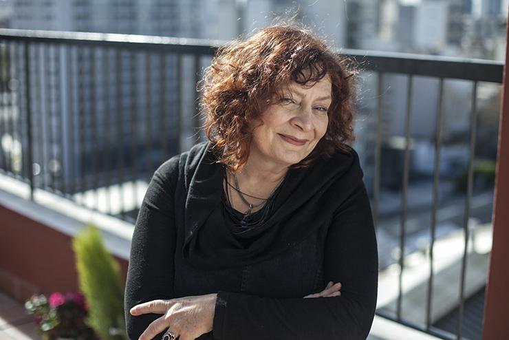 <p>Rita Laura Segato en una fotografía de archivo.</p>
