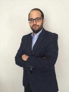 Alejandro Alberca CTYSM