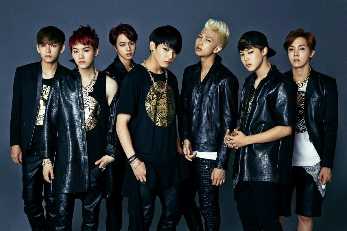 K-Pop makes a lasting impact in America