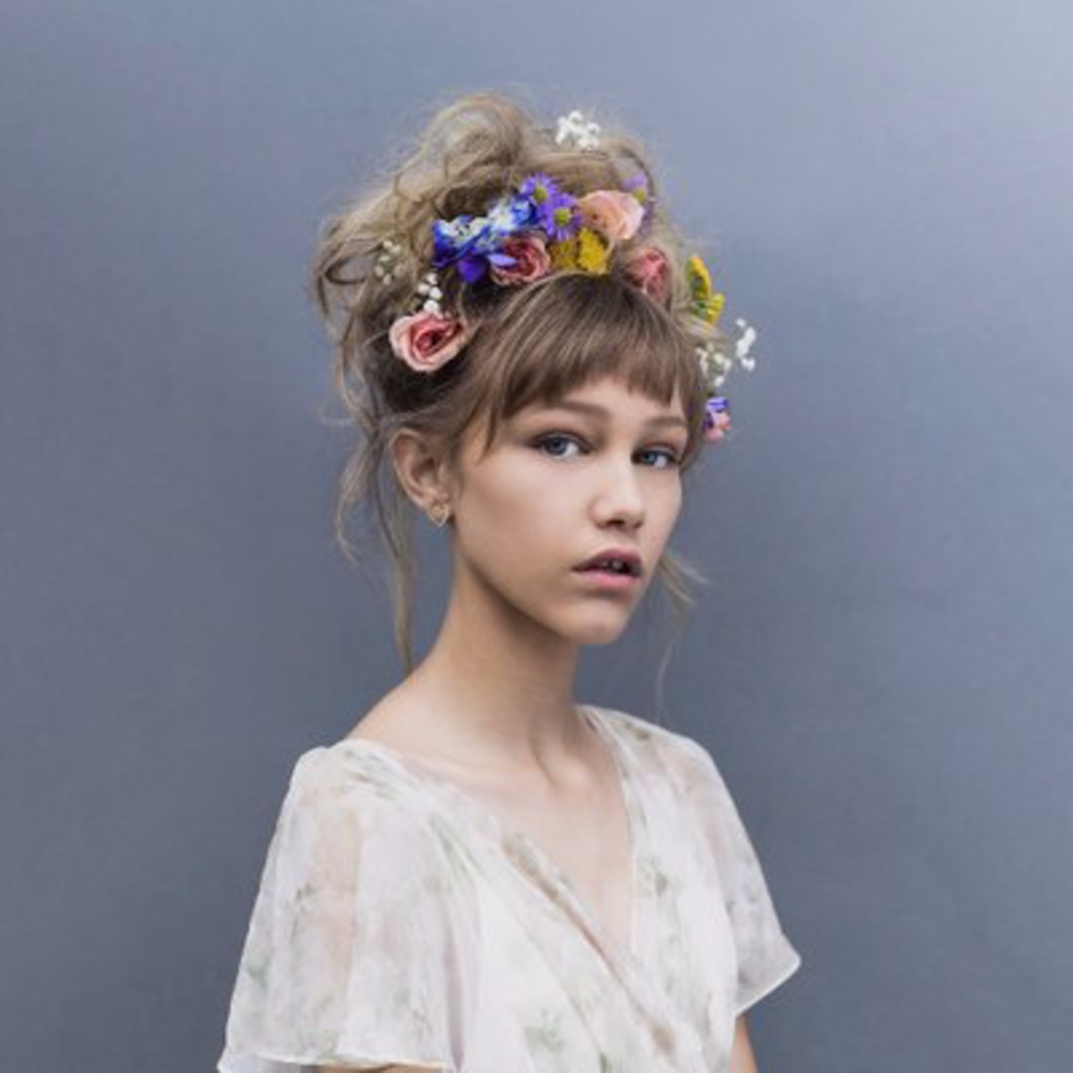 Grace VanderWaal holds nothing back