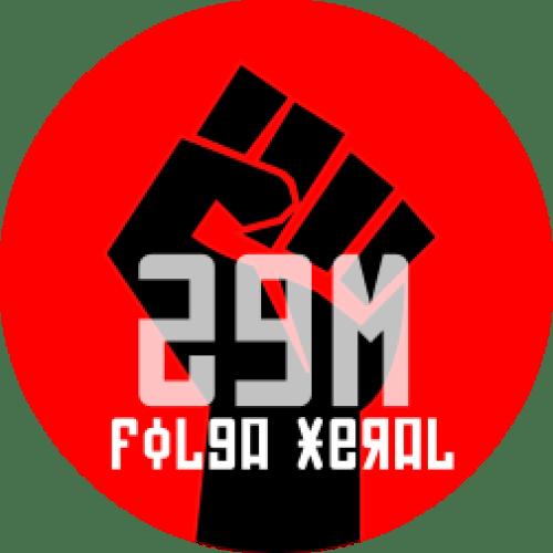 Folga xeral 29M