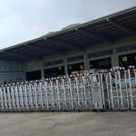 Sửa Cửa Cổng Xếp Tại Bình Dương