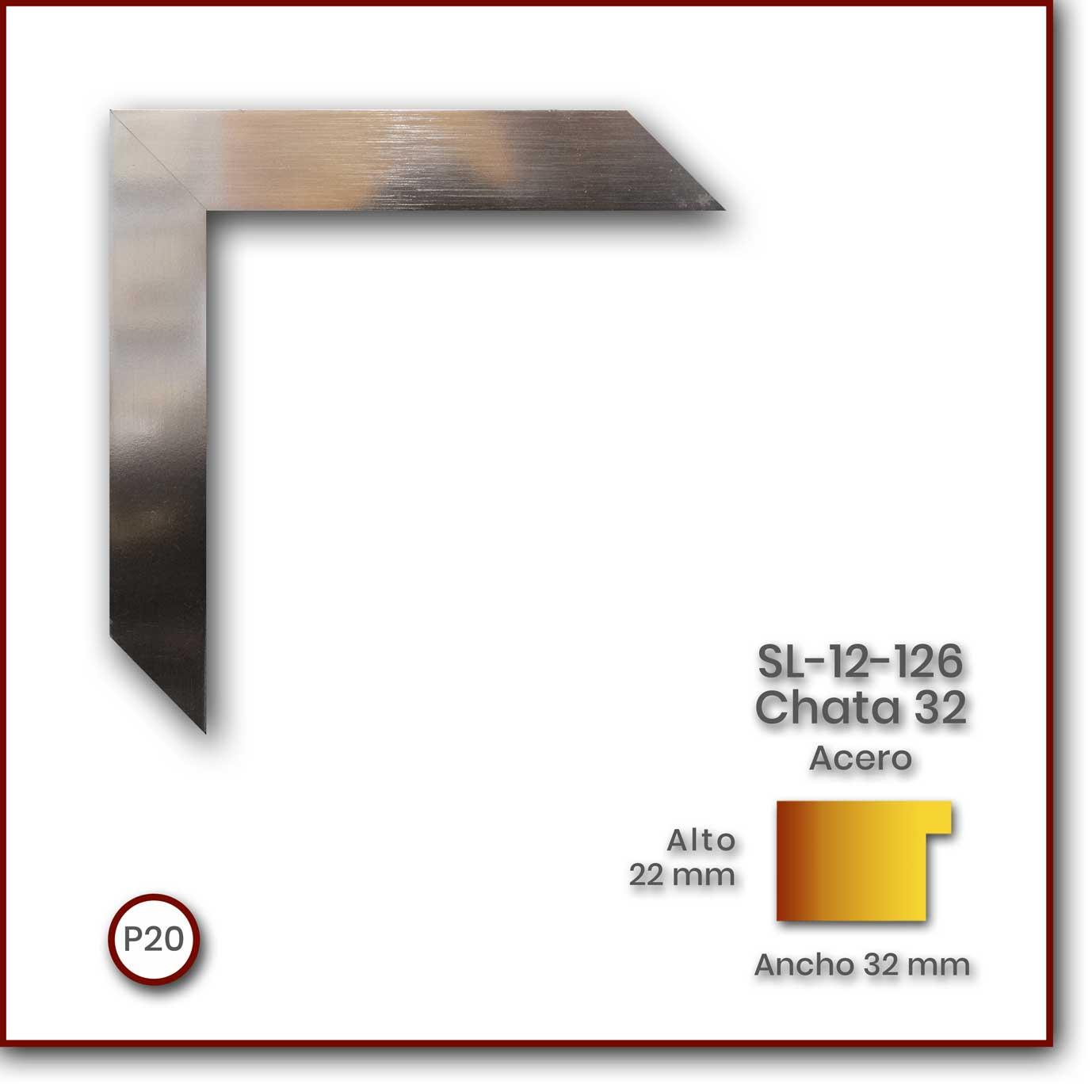 SL-12-126_Chata-32_Acero_32x22_P20