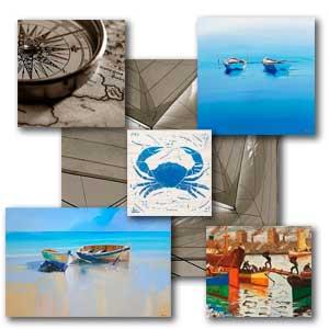Marítimas