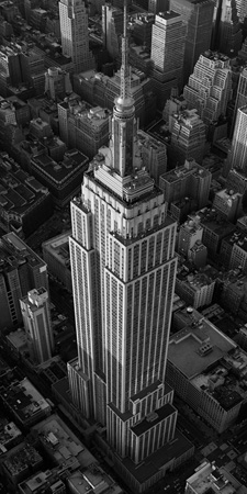 2CD1398 - Cameron Davidson - Empire State Building, NYC {V3 - Ciudades}