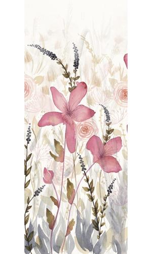 33332 - Elyse Deneige - Watercolor Garden II