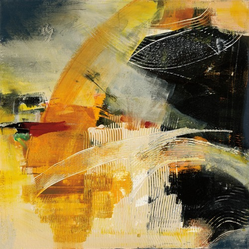 W35374 - Jan Griggs - End of the Rainbow I