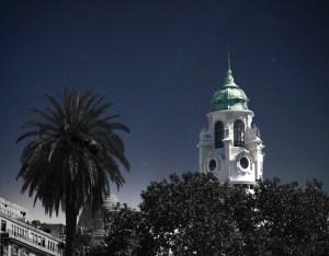 CS119BWC Torre de la Legislatura