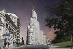 CS127CO | Edificio Kavanagh