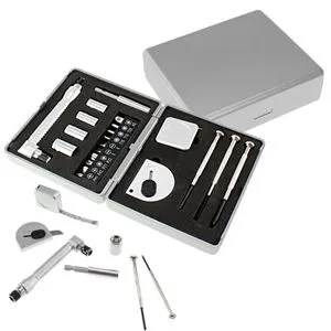 Set de 21 herramientas