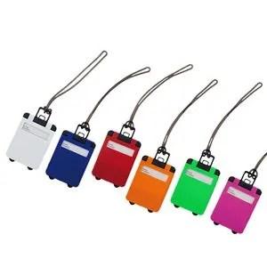 Identificador de equipaje