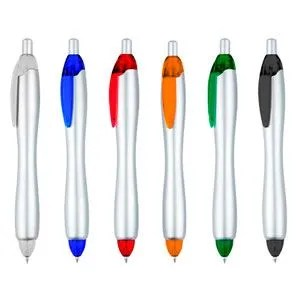 Bolígrafo Plástico Gordo