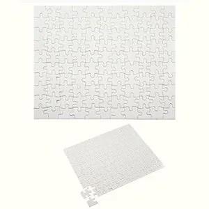 Puzzle de 110 piezas. Sublimación