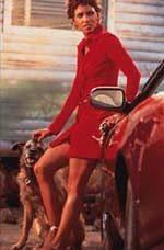 Halle Berry Swordifsh
