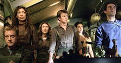 La tripulación de Serenity