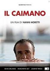 Il caimano Nanni Moretti