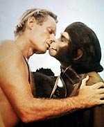 George y la simia buena