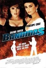 Bandidas cartel de la película
