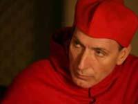 Eusebio Poncela (Cardenal Giuliano della Rovere)