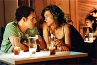 Montse Mostaza en la película Ouija