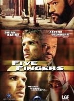 Fingers ataque terrorista