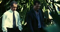 Carl y Allen acuciados por los Federales
