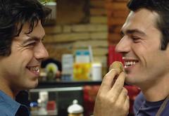 Lorenzo y Davide