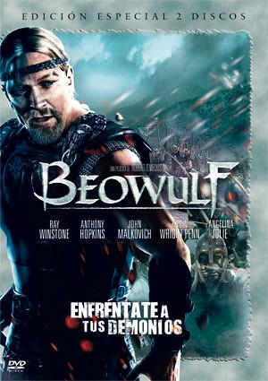 Beowulf en DVD lanzamiento el 22 de mayo.