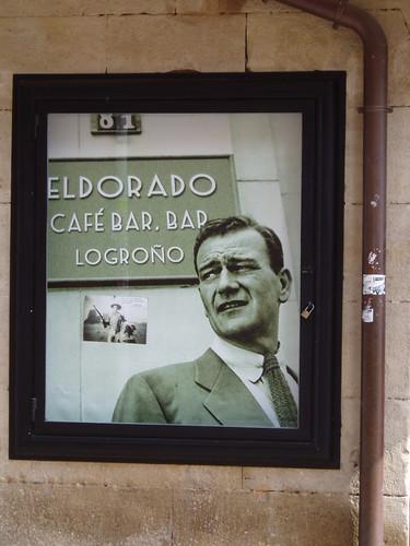 El dorado Café Bar Logroño