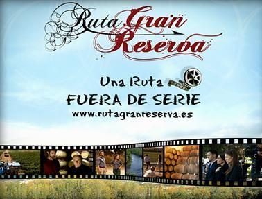 Gran Reserva en La Rioja